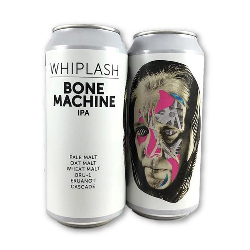 Whiplash - DiscoverBrew